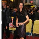 Brooke Shields - Broadway Opening Of 'Promises, Promises' At The Plaza Hotel On April 25, 2010 In New York City