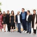 Penelope Cruz and Javier Bardem :  'Everybody Knows (Todos Lo Saben)' Photocall - The 71st Annual Cannes Film Festival - 454 x 303