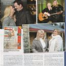 Nathalie Simard - Echos Vedettes Magazine Pictorial [Canada] (6 July 2019) - 454 x 597