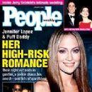 Jennifer Lopez - People Magazine [United States] (1 January 2000)