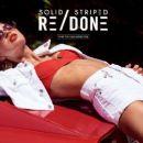 Romee Strijd – Solid x Striped x REDONE Shoot (June 2018) - 454 x 256