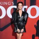 Chelsea Talmadge – 'Doctor Sleep' Premiere in Los Angeles