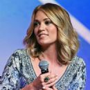 Carrie Underwood – CMA Close-Up Stage at 2017 CMA Music Festival in Nashville