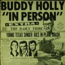 "Buddy Holly - Buddy Holly ""In Person "", Volume 2"