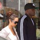 Reggie Bush's Kim Kardashian Replacement - 454 x 726