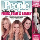 Martie Maguire - People Magazine [United States] (3 February 2003)