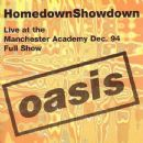 HomedownShowdown