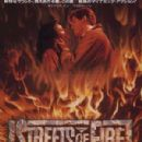 Streets of Fire - 300 x 428