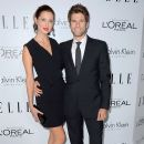 Eva Amurri and Kyle Martino - 390 x 594