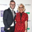 Denise Van Outen – Specsavers Spectacle Wearer of the Year Awards 2019 in London - 454 x 655