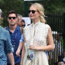 Poppy Delevingne – Wimbledon Tennis Championships 2019 in London - 454 x 570