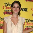 Rachel Bilson - Teen Choice Awards CA 8/14/05