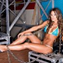 Brooke Adams aka Ms. Tessmacher