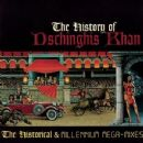 Dschinghis Khan - The History of Dschinghis Khan