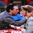 Candice Bergen and Jay Thomas