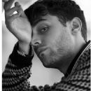 Xavier Dolan for Flaunt magazine - 454 x 681