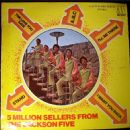 5 Million Sellers From The Jackson Five