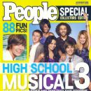 Vanessa Hudgens - People Special Collectors Edition Magazine [United States] (November 2008)