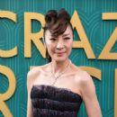 Michelle Yeoh – 'Crazy Rich Asians' Premiere in Los Angeles - 454 x 683