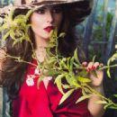 Cheryl Cole - 2012 Calendar Photoshoot