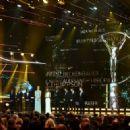 Show - 2016 Laureus World Sports Awards - Berlin - 454 x 322