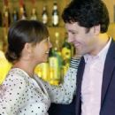 Paul Rudd and Rashida Jones