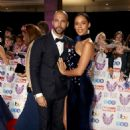 Rochelle Humes – Pride of Britain Awards 2018 in London - 454 x 687