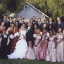 Terrell & Sheree Wedding - 420 x 242