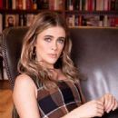 Melissa Roxburgh – Rose and Ivy Journal Photoshoot 2020