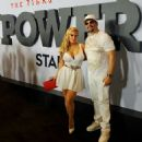 Coco Austin – Pictured at 'Power' Final Season World Premiere in New York City - 454 x 454