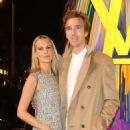 Poppy Delevingne – Louis Vuitton Maison Store Launch Party in London - 454 x 540