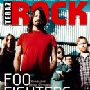 Foo Fighters - Teraz Rock Magazine Cover [Poland] (May 2011)