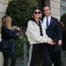 Cara Delevingne and Ashley Benson – Leaving the Ritz Hotel in Paris 03/05/2019 - 454 x 704