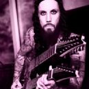 Brian 'Head' Welch - 454 x 680
