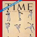 Juan Marichal - Time Magazine [United States] (10 June 1966)