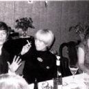 Astrid Kirchherr and Gibson Kemp - 454 x 338