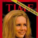 Liv Ullmann - Time Magazine [United States] (4 December 1972)