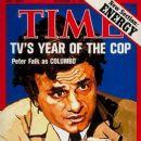 Peter Falk - Time Magazine [United States] (26 November 1973)