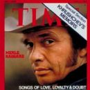 Merle Haggard - Time Magazine [United States] (6 May 1974)