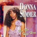 Donna Summer - Na Na Hey Hey