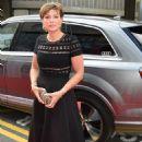 Kate Silverton – 2018 British Academy Television Awards - 454 x 703