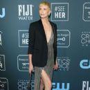 Charlize Theron – 2020 Critics Choice Awards in Santa Monica