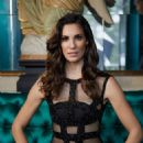 Daniela Ruah for CBS Watch! Magazine 2018 adds - 454 x 687