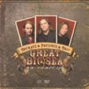 Great Big Sea - Courage and Patience and Grit: In Concert