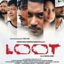 Loot 2012 Nepali Movie Posters and Pictures - 384 x 512