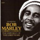 The Essential Bob Marley : The Very Best Of The Early Years