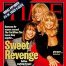 Diane Keaton - Time Magazine [United States] (7 October 1996)