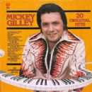 Mickey Gilley - 454 x 461