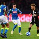 Paris Saint-Germain vs. SSC Napoli - UEFA Champions League Group C - 454 x 319