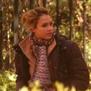 "Jessica Alba, On The Set Of ""Awake"""